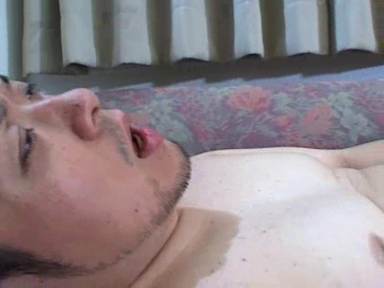イケメンポッチャリな男の子の自慰行為 男天国 | 超薄消し  68pic 42