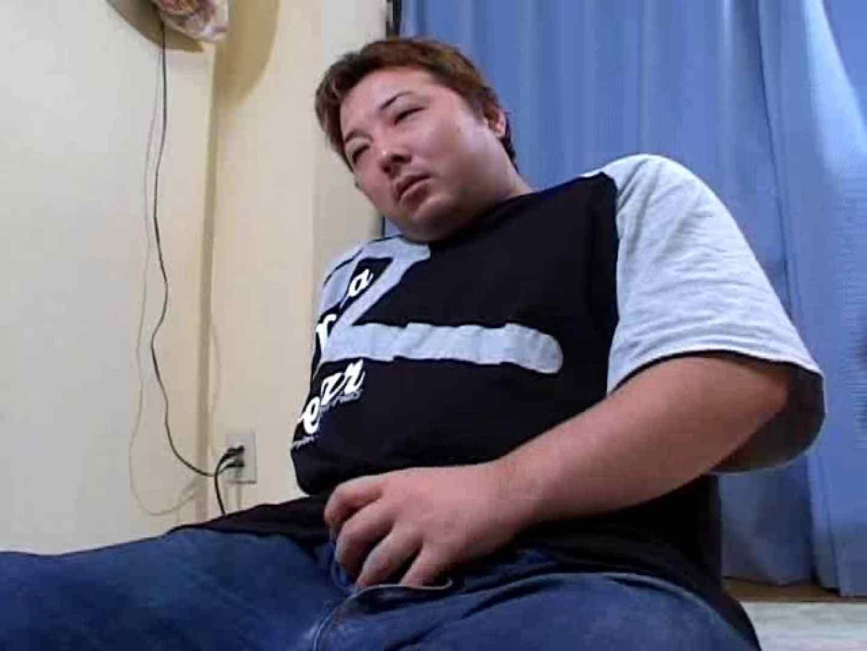 イケメンポッチャリな男の子の自慰行為 男天国 | 超薄消し  68pic 49