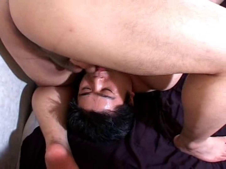 ぽっちゃりな男の子のSEXはいかが!? 男天国 | セックス  75pic 36