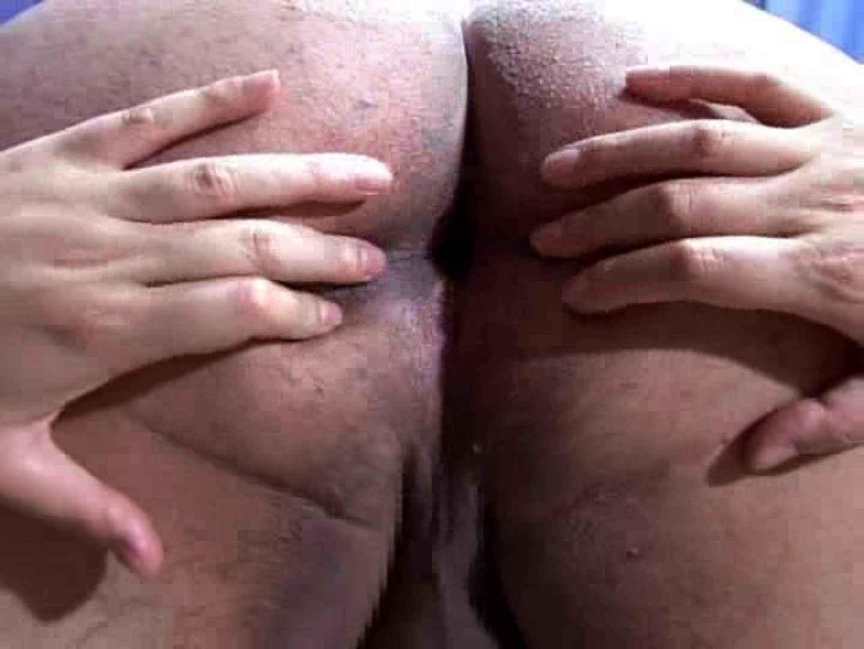 角刈りポッチャリ君とマスクマンの濃厚なセックス! 手コキ   セックス  55pic 43