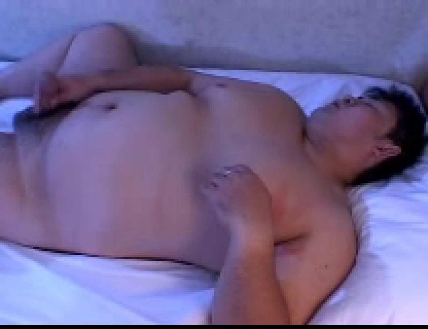 おデブ男の妄想オナニー アナルオナニー   男天国  88pic 79