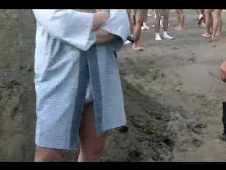 ゲイザーメン動画|日本の祭り 第二弾!江ノ島寒中神輿裸祭 平成20年度 VOL.1|男