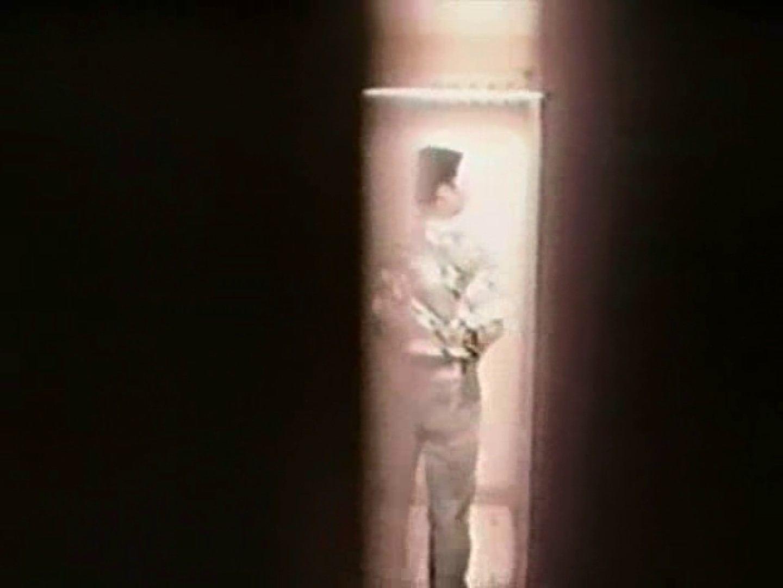ゲイザーメン動画|都内某所!禁断のかわや覗き2010年度版VOL.3|ノンケ