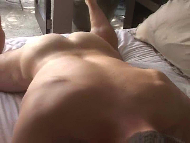 ゲイザーメン動画|白人さんメガマッスルオナニーVOL1|洋物