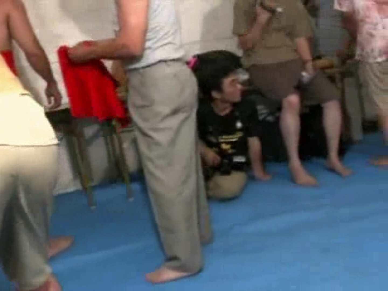 日本の祭り 第六弾!極み裸祭ざ●や●り神事vol.2 ふんどしボーイズ   露出  74pic 3