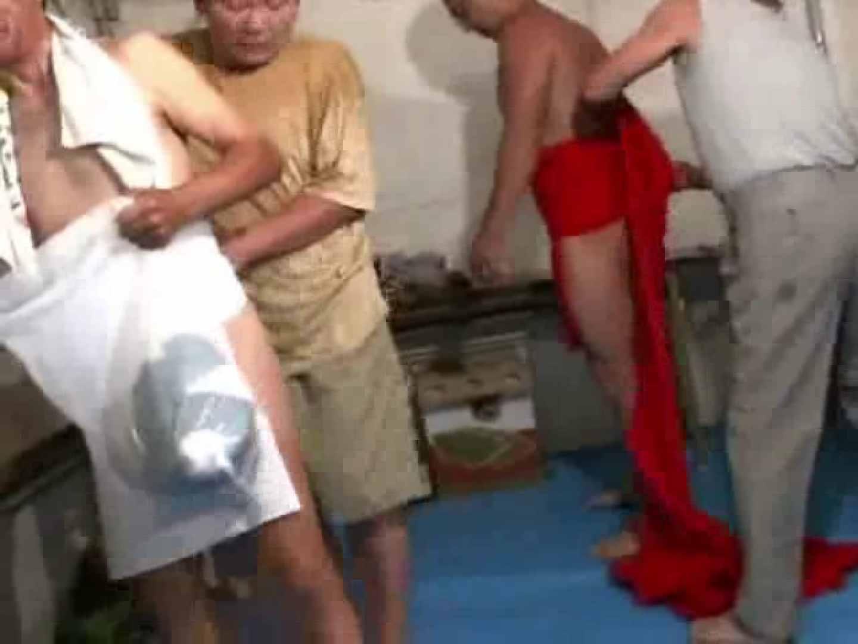 日本の祭り 第六弾!極み裸祭ざ●や●り神事vol.2 ふんどしボーイズ | 露出  74pic 4
