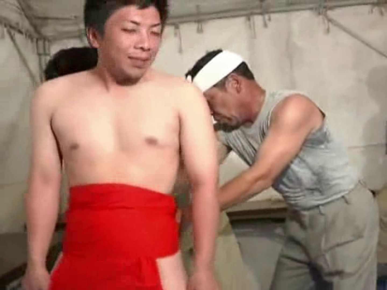 日本の祭り 第六弾!極み裸祭ざ●や●り神事vol.2 ふんどしボーイズ | 露出  74pic 64