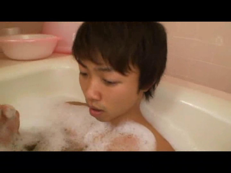ジャニ系イケメンノンケのお風呂でオナニー❤ フェチ色々 | スリム美少年系ジャニ系  92pic 52