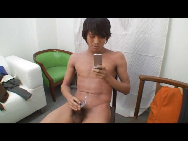 おしゃれスジキンノンケの携帯でチンポをコネコネ❤ ノンケボーイズ | 手コキ  77pic 14