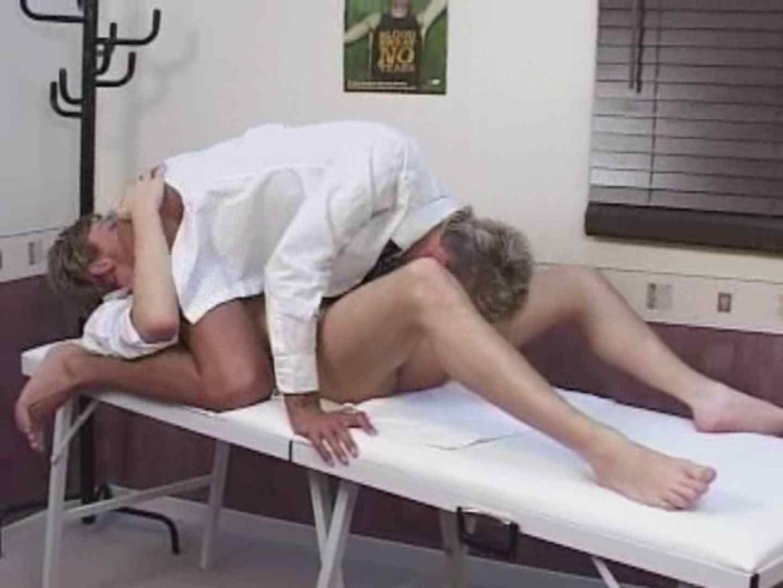 発情したゲイドクターの秘密の診察VOL.3 スリム美少年系ジャニ系   制服・学ラン  98pic 74