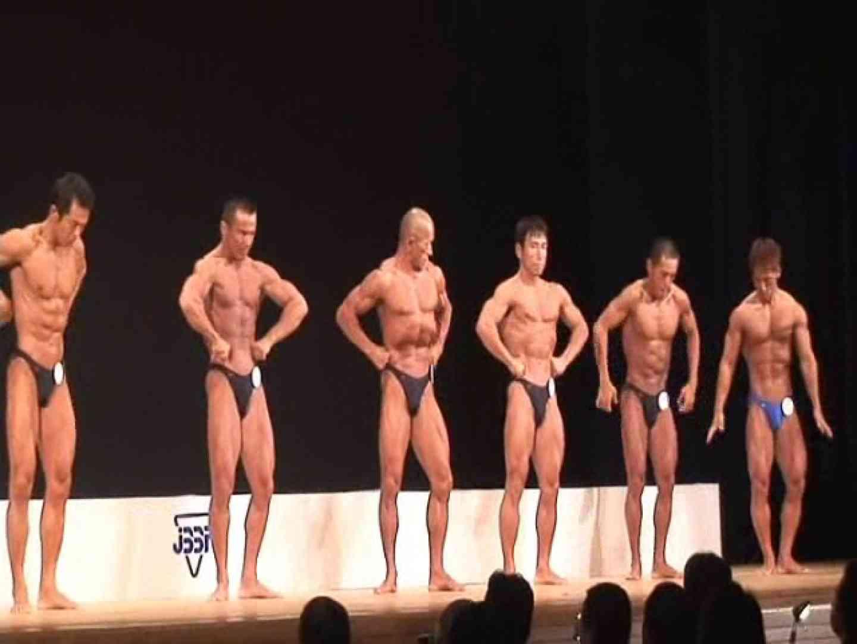 ガチマッチョのもっこり下着コンテストvol.4 男天国 | ノンケボーイズ  71pic 4