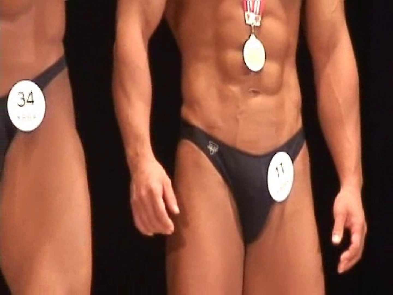 ガチマッチョのもっこり下着コンテストvol.4 男天国 | ノンケボーイズ  71pic 5