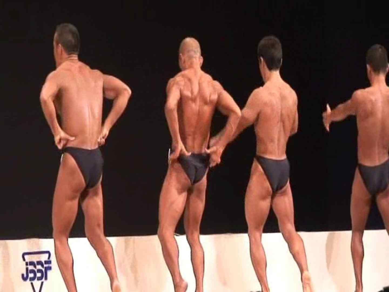 ガチマッチョのもっこり下着コンテストvol.4 男天国 | ノンケボーイズ  71pic 10
