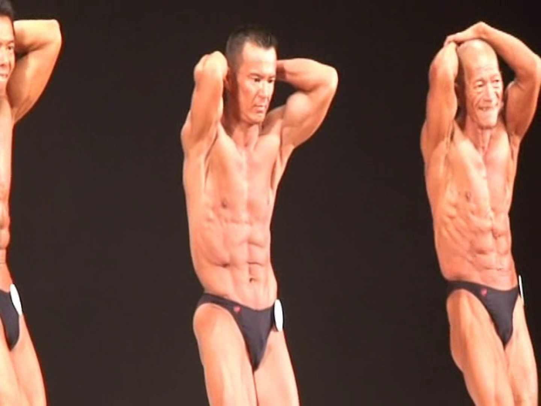 ガチマッチョのもっこり下着コンテストvol.4 男天国 | ノンケボーイズ  71pic 19