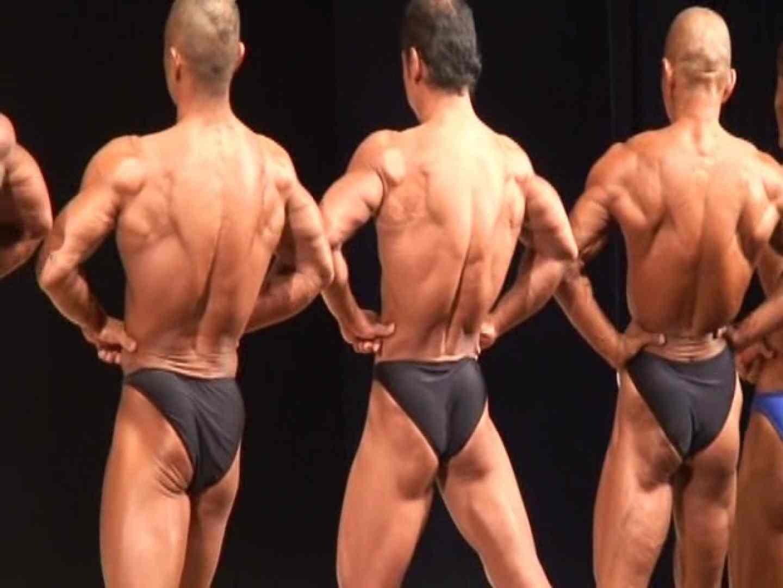 ガチマッチョのもっこり下着コンテストvol.4 男天国 | ノンケボーイズ  71pic 36
