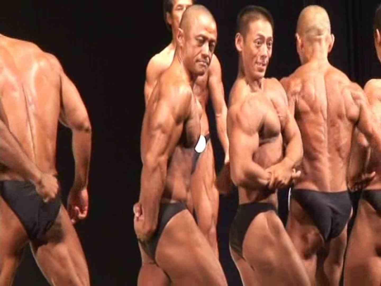 ガチマッチョのもっこり下着コンテストvol.4 男天国 | ノンケボーイズ  71pic 47
