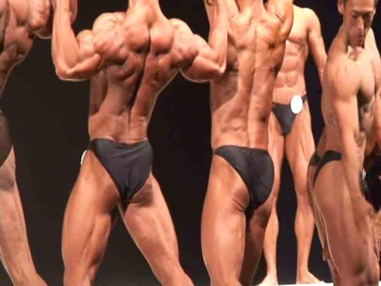 ガチマッチョのもっこり下着コンテストvol.4 男天国 | ノンケボーイズ  71pic 48