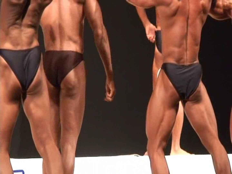 ガチマッチョのもっこり下着コンテストvol.4 男天国 | ノンケボーイズ  71pic 49