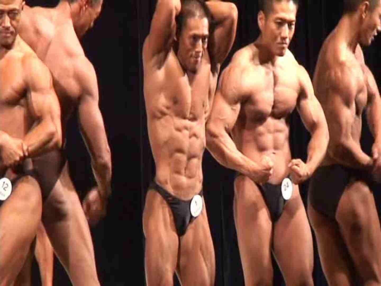 ガチマッチョのもっこり下着コンテストvol.4 男天国 | ノンケボーイズ  71pic 51