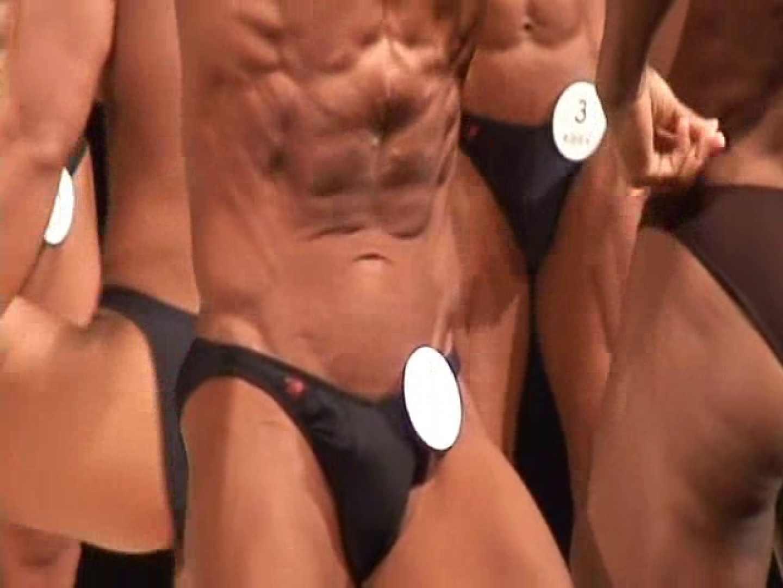 ガチマッチョのもっこり下着コンテストvol.4 男天国 | ノンケボーイズ  71pic 53