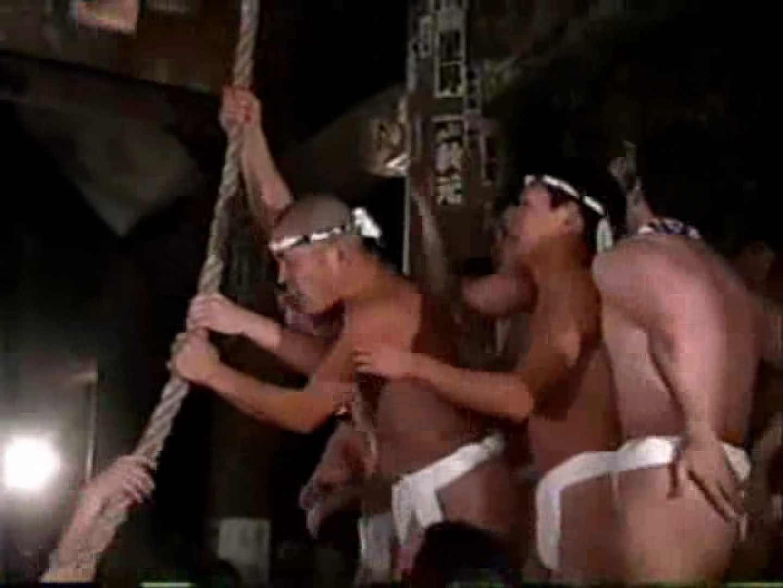 ゲイザーメン動画|日本の祭り 第八弾!圓蔵寺七日堂裸まいり(前編)|ガチムチマッチョ系