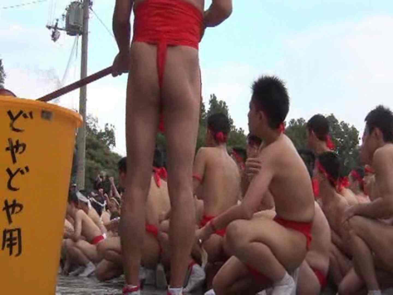 ゲイザーメン動画|日本の祭り 第十弾!平成24年度ど●ど●vol.4|ノンケ
