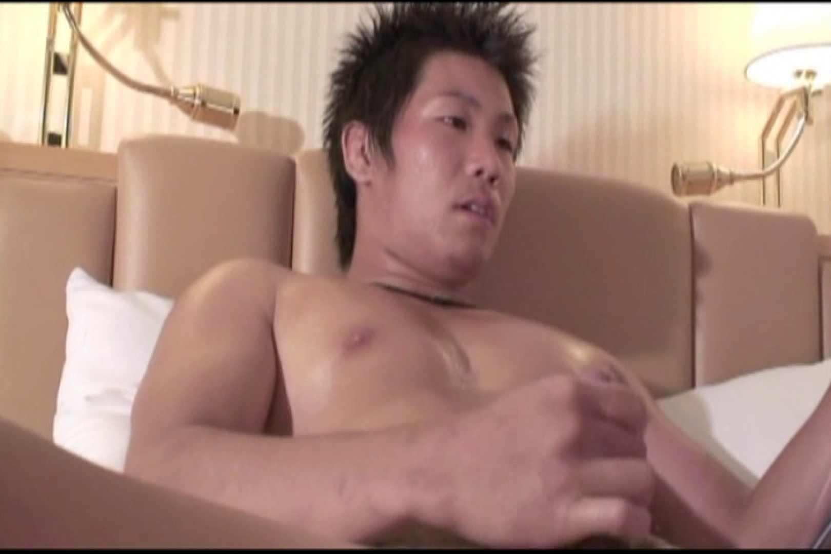 アナPさん投稿!格闘系短髪お兄さんの自慰行為。 手コキ | 射精  86pic 19
