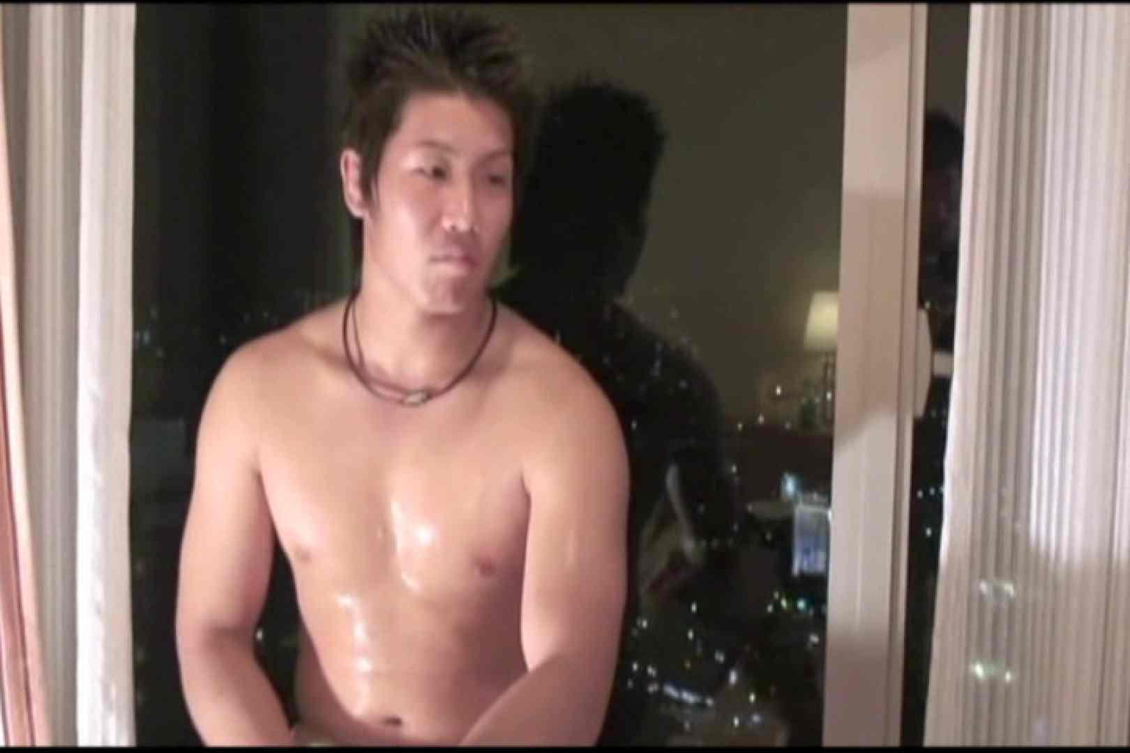 アナPさん投稿!格闘系短髪お兄さんの自慰行為。 手コキ | 射精  86pic 32