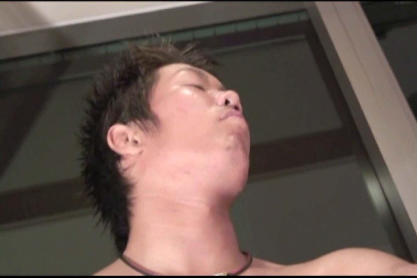 アナPさん投稿!格闘系短髪お兄さんの自慰行為。 手コキ | 射精  86pic 38