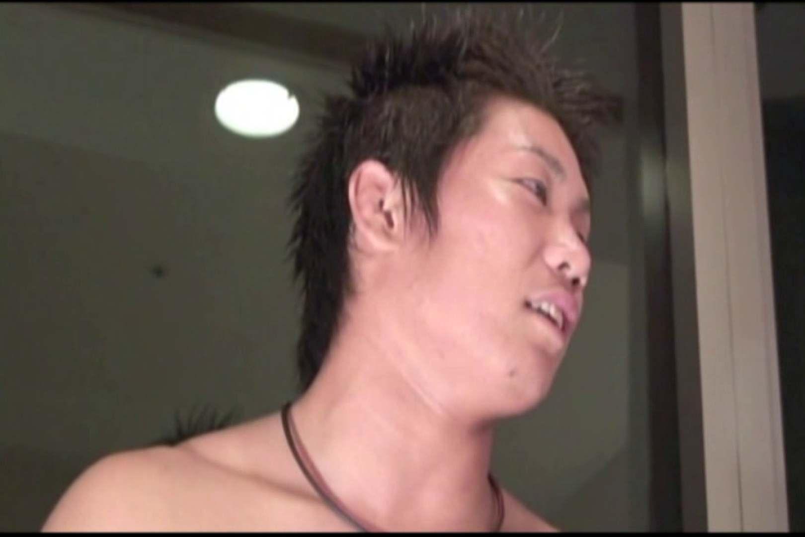 アナPさん投稿!格闘系短髪お兄さんの自慰行為。 手コキ | 射精  86pic 43