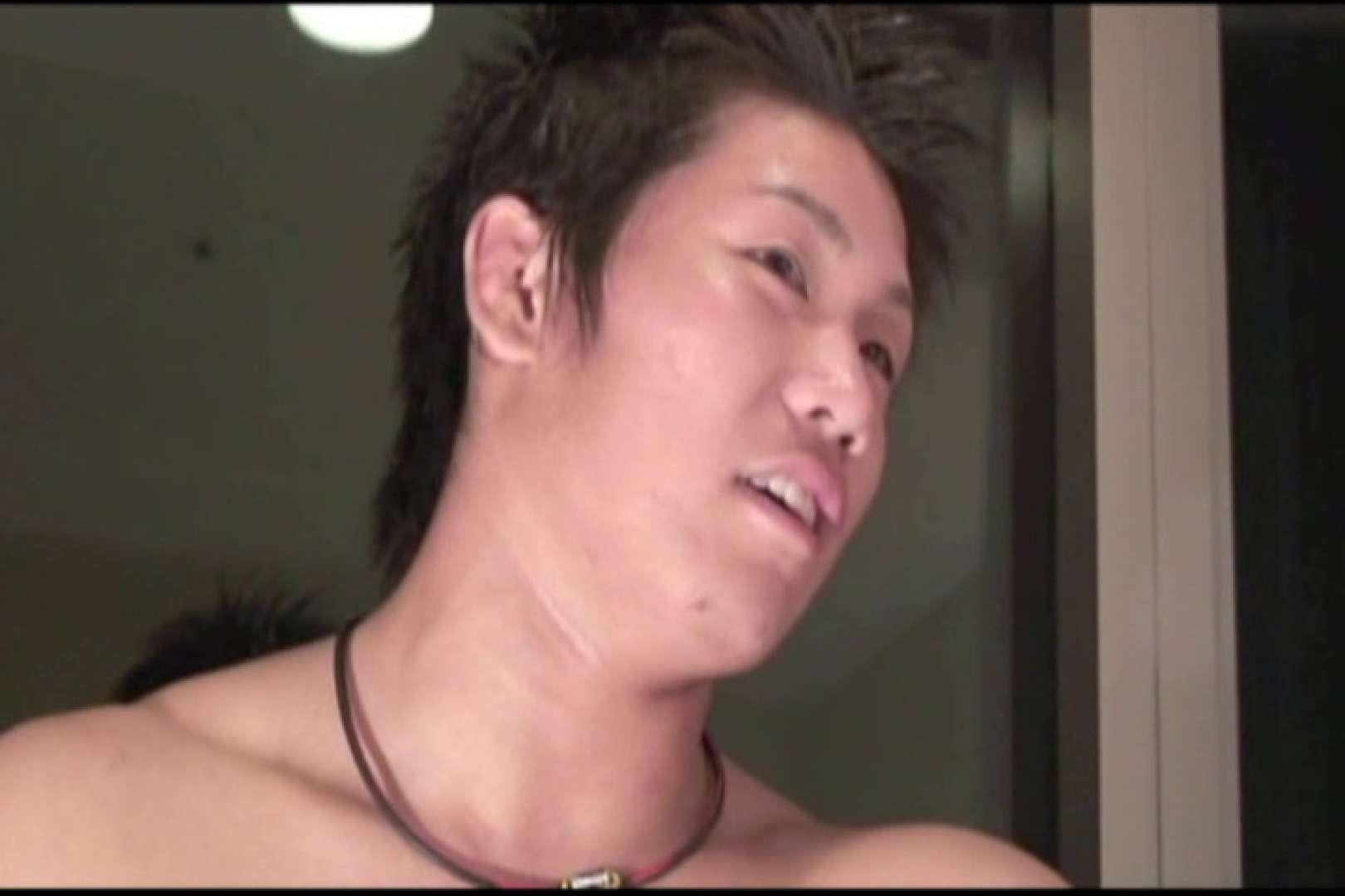 アナPさん投稿!格闘系短髪お兄さんの自慰行為。 手コキ | 射精  86pic 47
