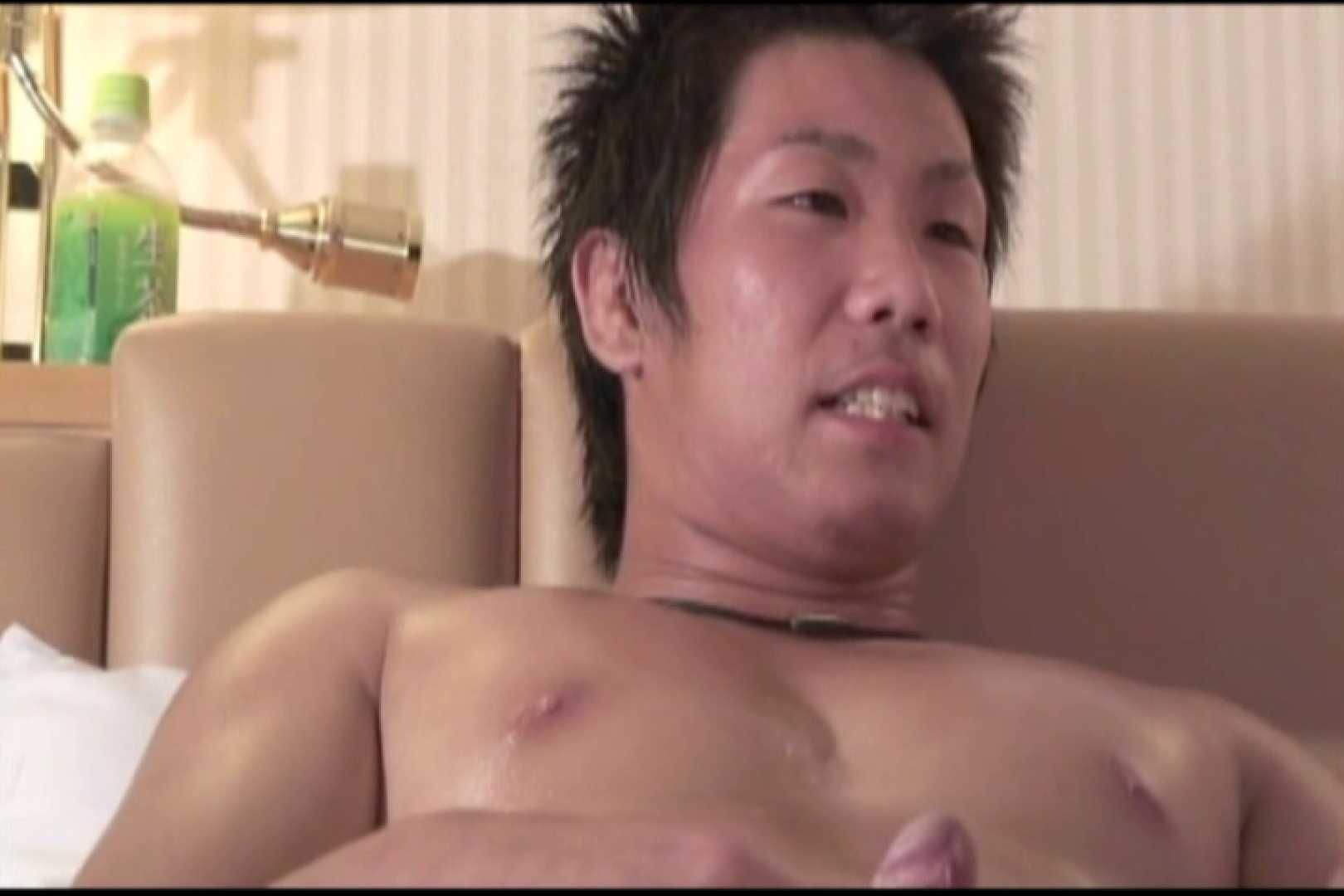 アナPさん投稿!格闘系短髪お兄さんの自慰行為。 手コキ | 射精  86pic 73