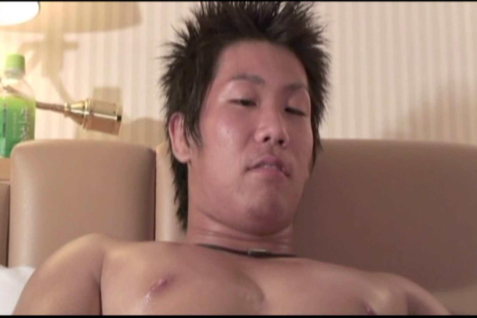 アナPさん投稿!格闘系短髪お兄さんの自慰行為。 手コキ | 射精  86pic 75