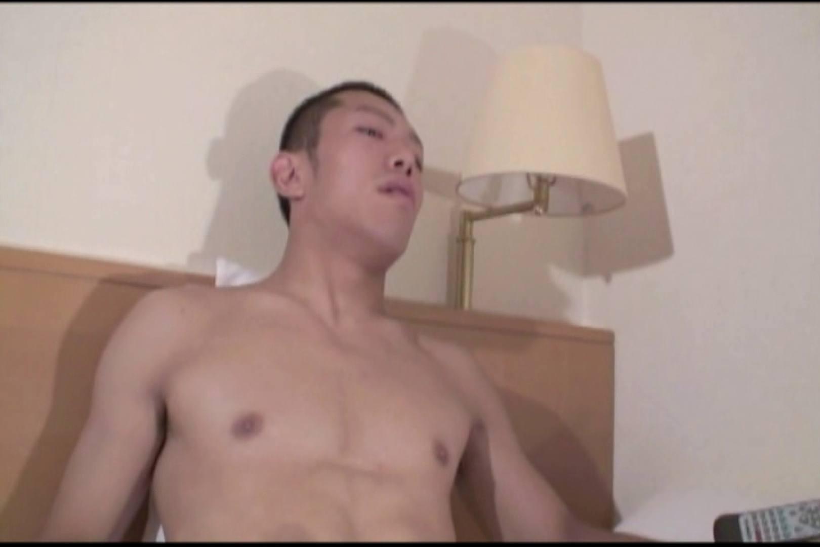 アナPさん投稿!目がパッチリなイケメンサル系男子の昇天劇。 完全無修正でお届け | イケメンのsex  107pic 24