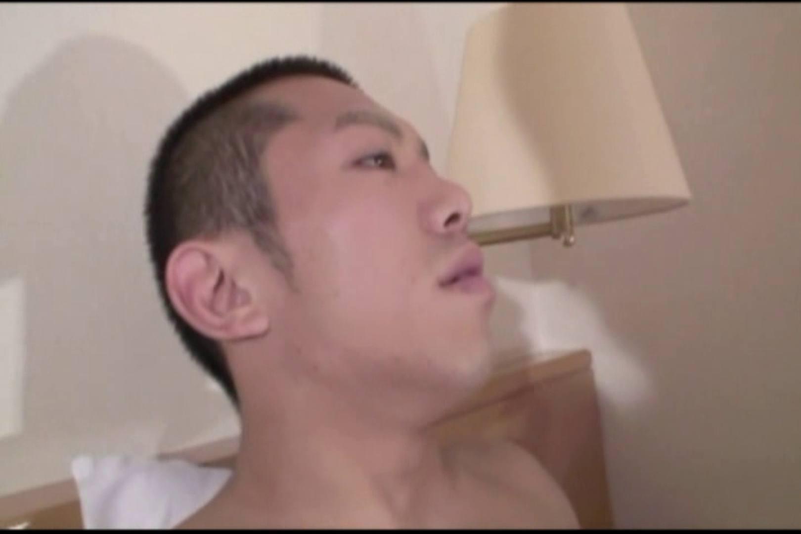 アナPさん投稿!目がパッチリなイケメンサル系男子の昇天劇。 完全無修正でお届け | イケメンのsex  107pic 87
