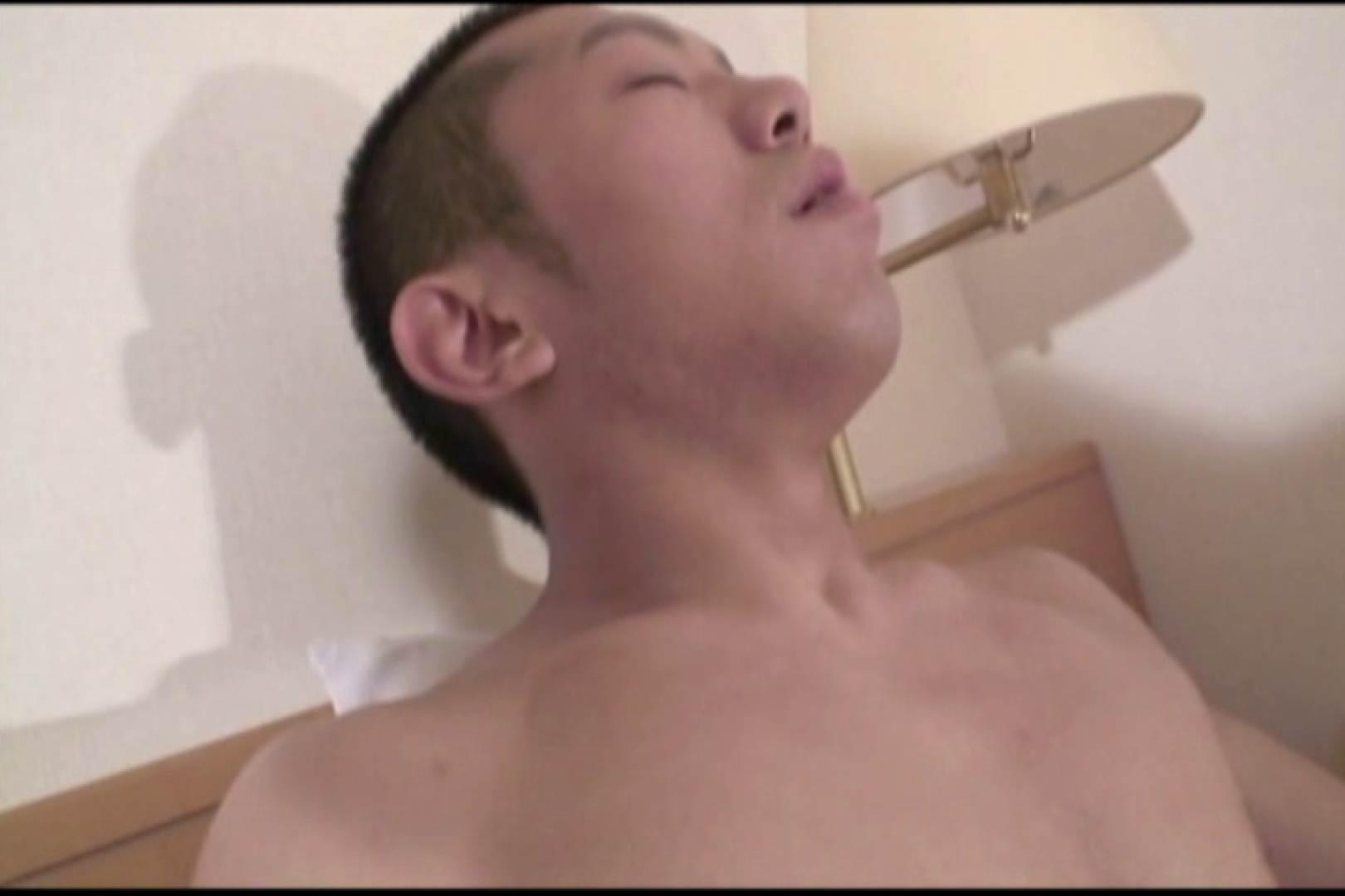 アナPさん投稿!目がパッチリなイケメンサル系男子の昇天劇。 完全無修正でお届け | イケメンのsex  107pic 92