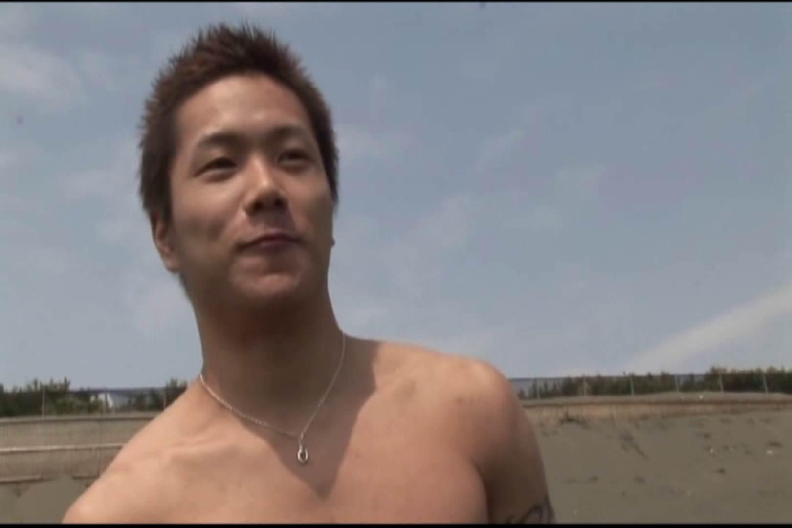 勇二郎、昇天す。野外オナニー編 肉 | スジ筋系ボーイズ  73pic 17