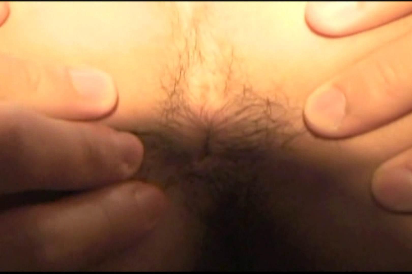 ジャニ系で髭がお似合いのお兄ちゃんを喰らう!後編 男天国   手コキ  68pic 36