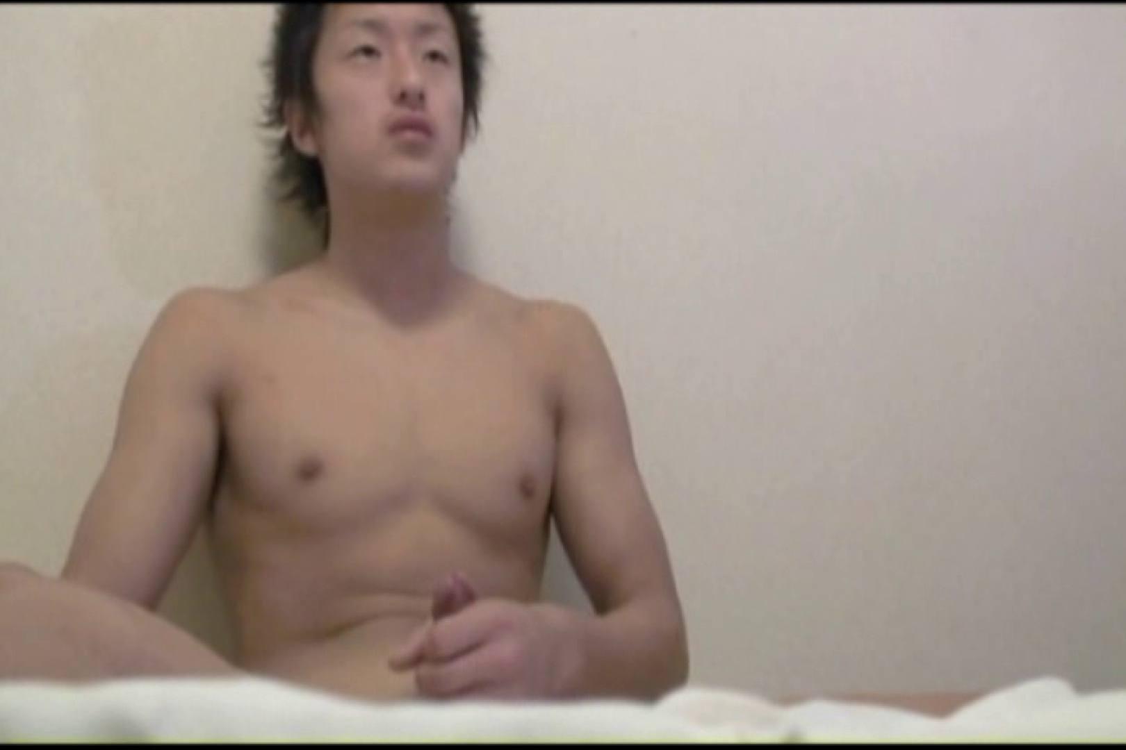 ゲイザーメン動画|未来を背負う若者達の自慰行為VOL.02|スジ筋系