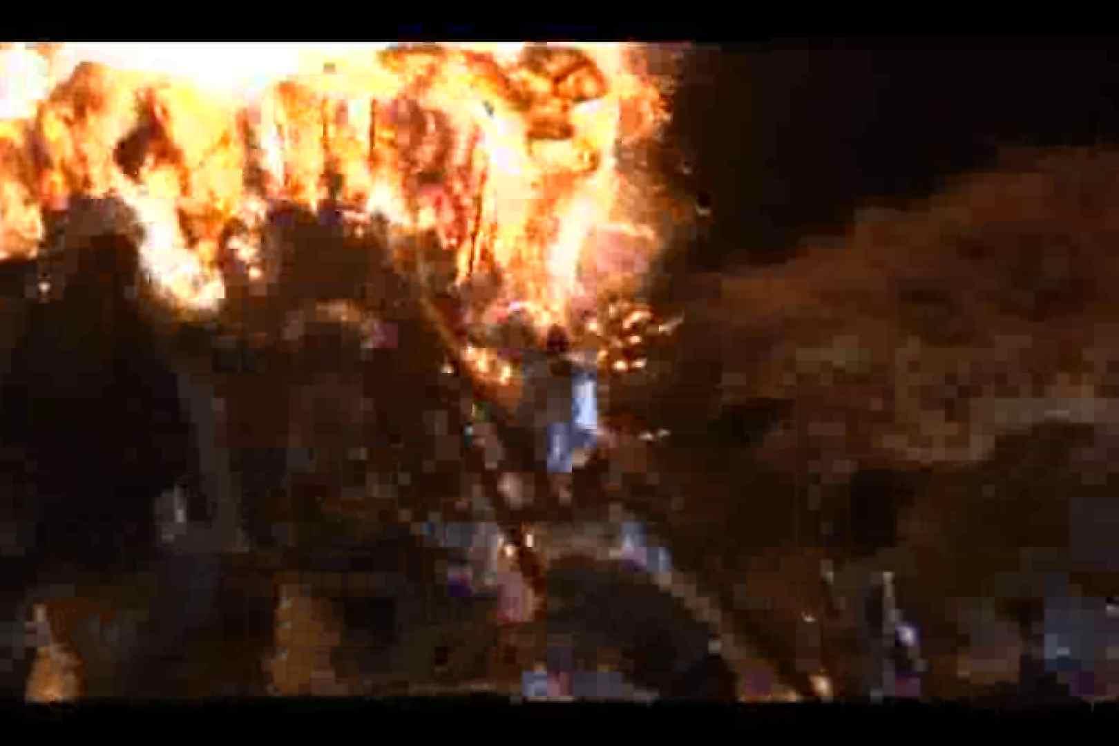 鳥羽の火祭り 3000K!高画質バージョンVOL.03 0 | ドラマ  59pic 29