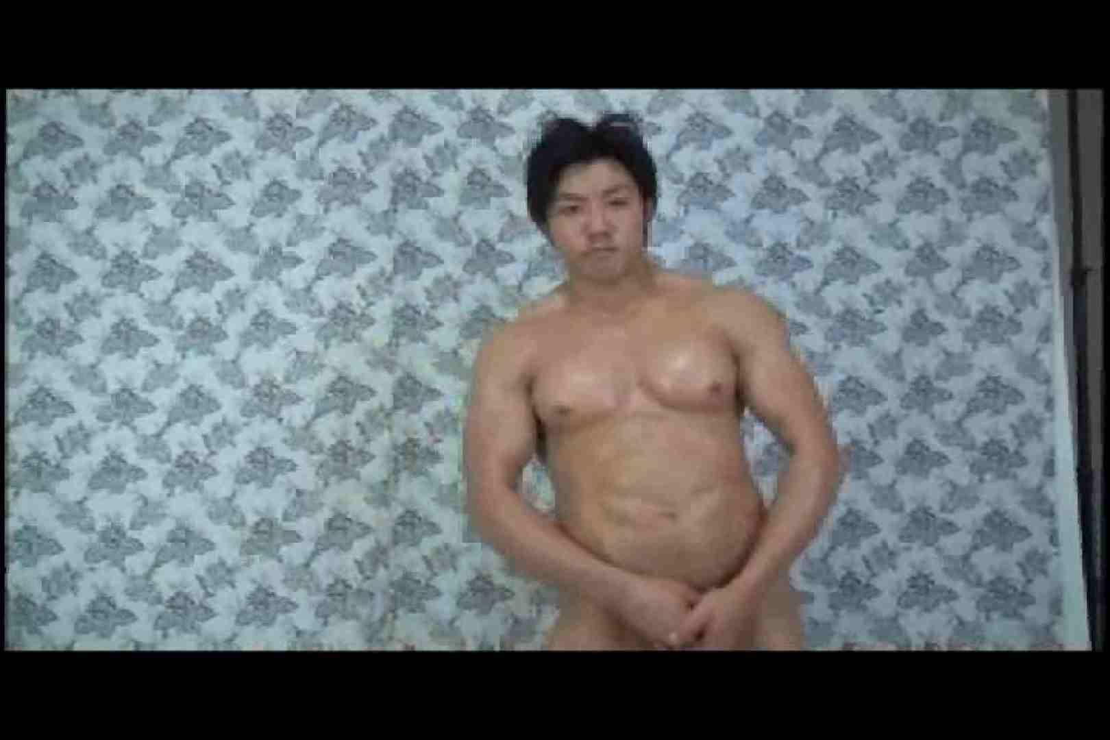 エロガチムチ兄さんのセクシームービー後編 エロ   ガチムチマッチョ系  62pic 10