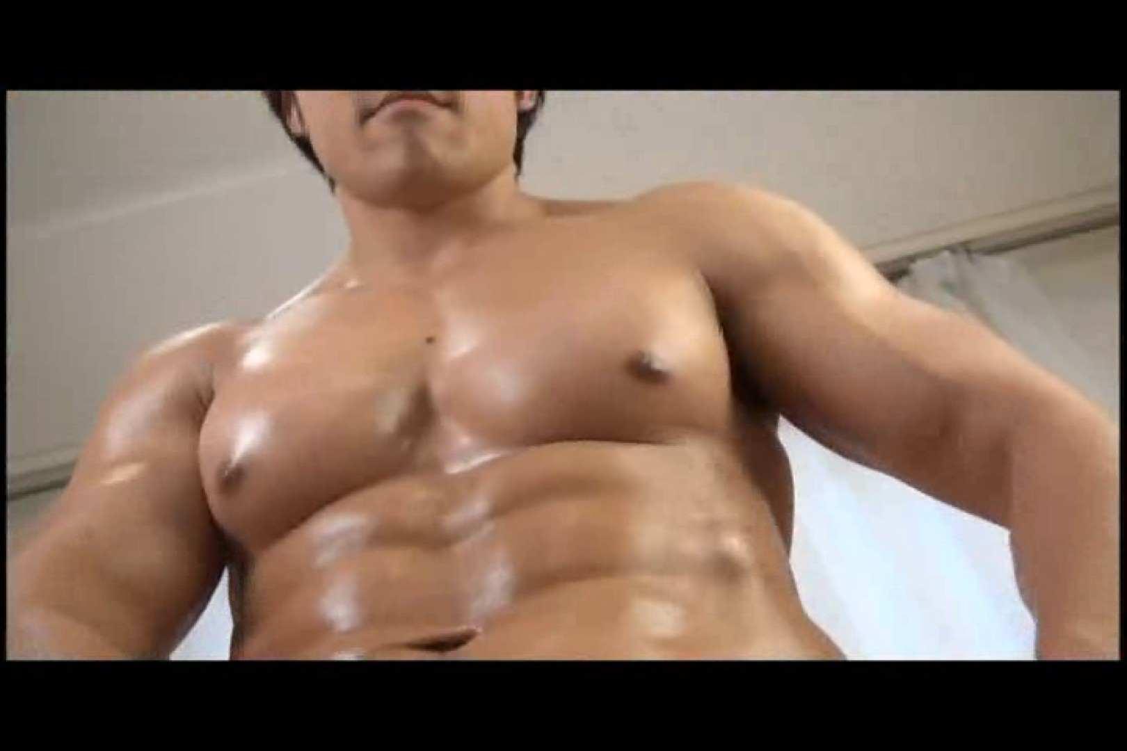 エロガチムチ兄さんのセクシームービー後編 エロ   ガチムチマッチョ系  62pic 41