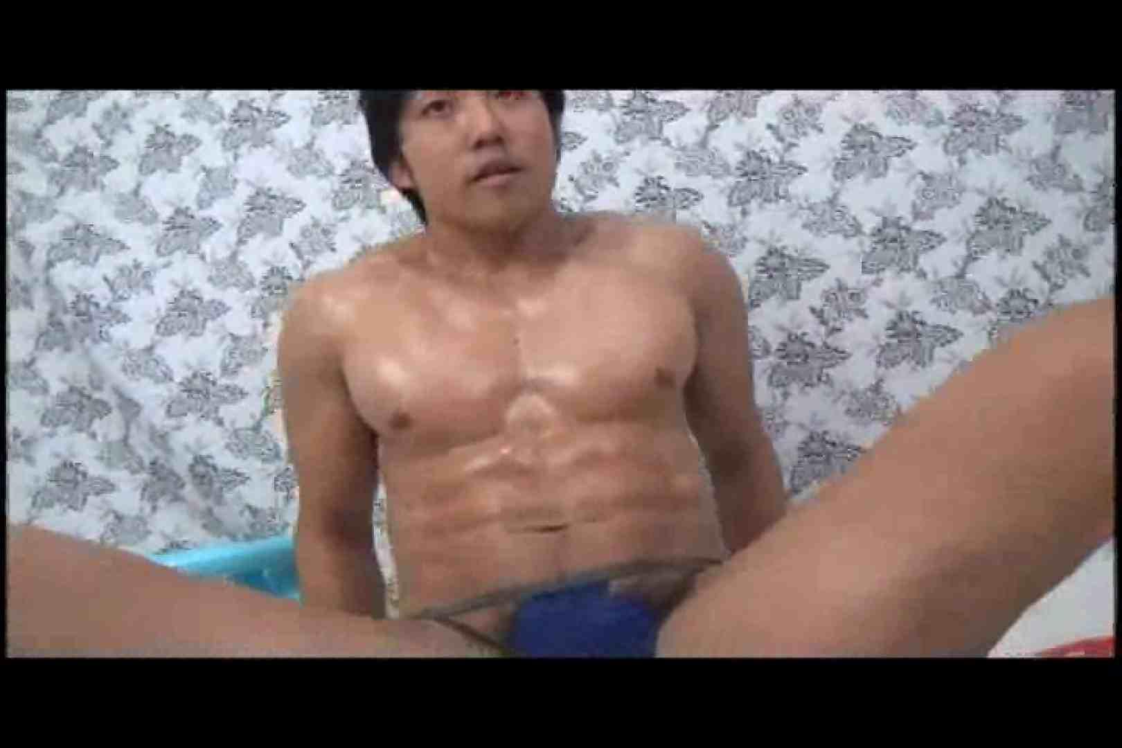 エロガチムチ兄さんのセクシームービー後編 エロ   ガチムチマッチョ系  62pic 60
