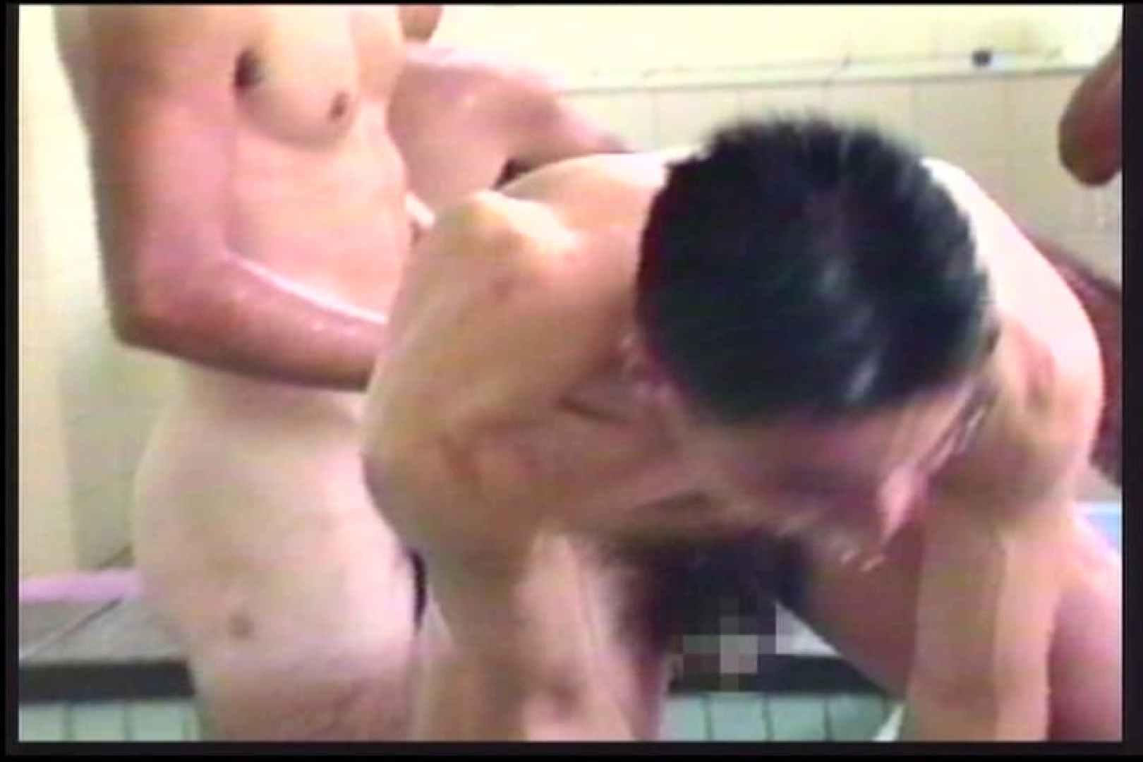 体育会系男子の銭湯合宿を覗いてみようvol.01 スジ筋系ボーイズ | 体育会系ボーイズ  82pic 50