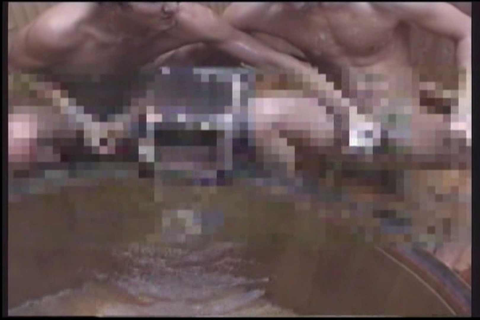 体育会系男子の銭湯合宿を覗いてみようvol.03 ガチムチマッチョ系 | 男天国  58pic 32