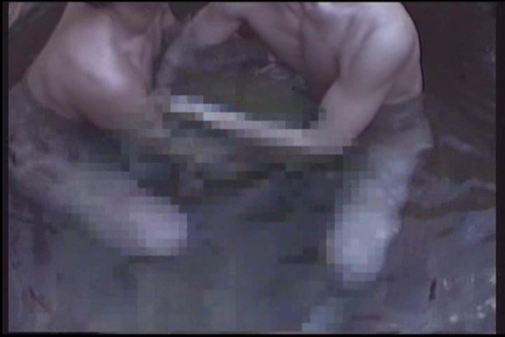 体育会系男子の銭湯合宿を覗いてみようvol.03 ガチムチマッチョ系 | 男天国  58pic 44