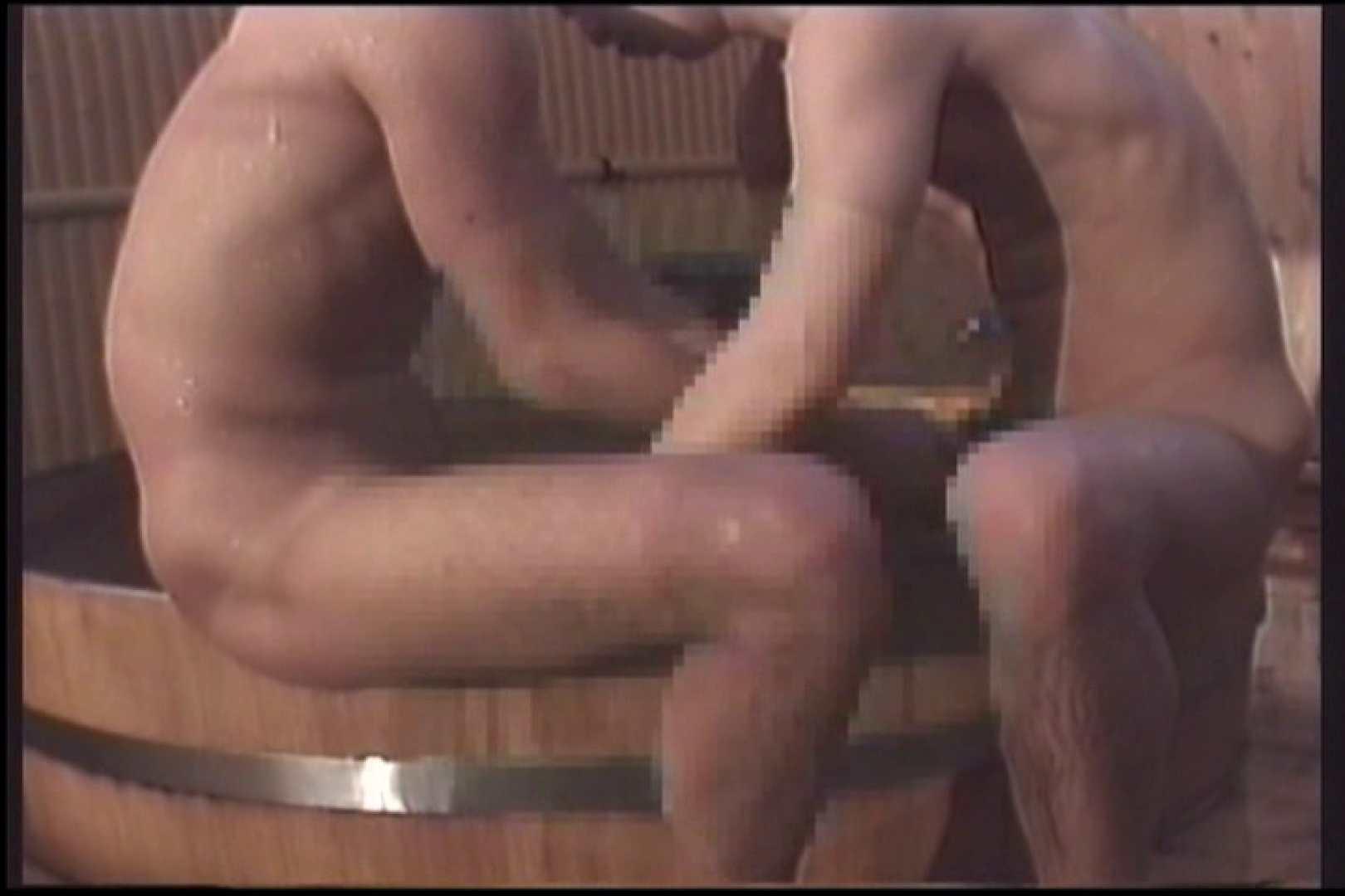 体育会系男子の銭湯合宿を覗いてみようvol.03 ガチムチマッチョ系 | 男天国  58pic 57