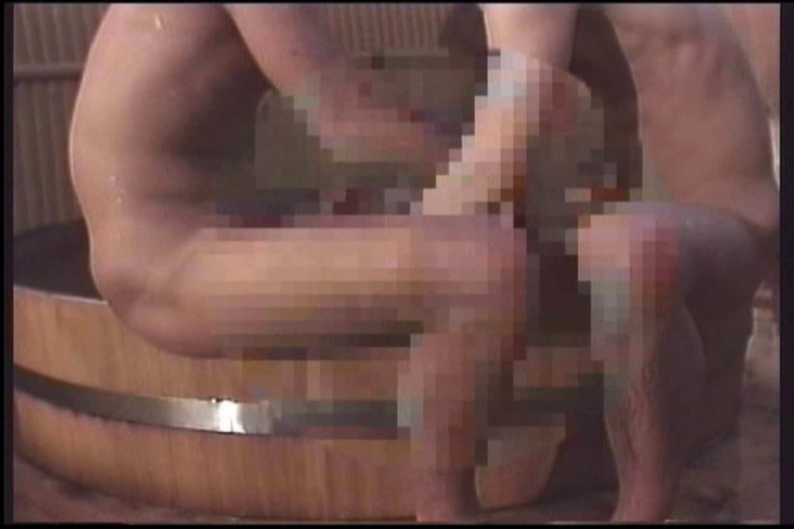 体育会系男子の銭湯合宿を覗いてみようvol.03 ガチムチマッチョ系 | 男天国  58pic 58