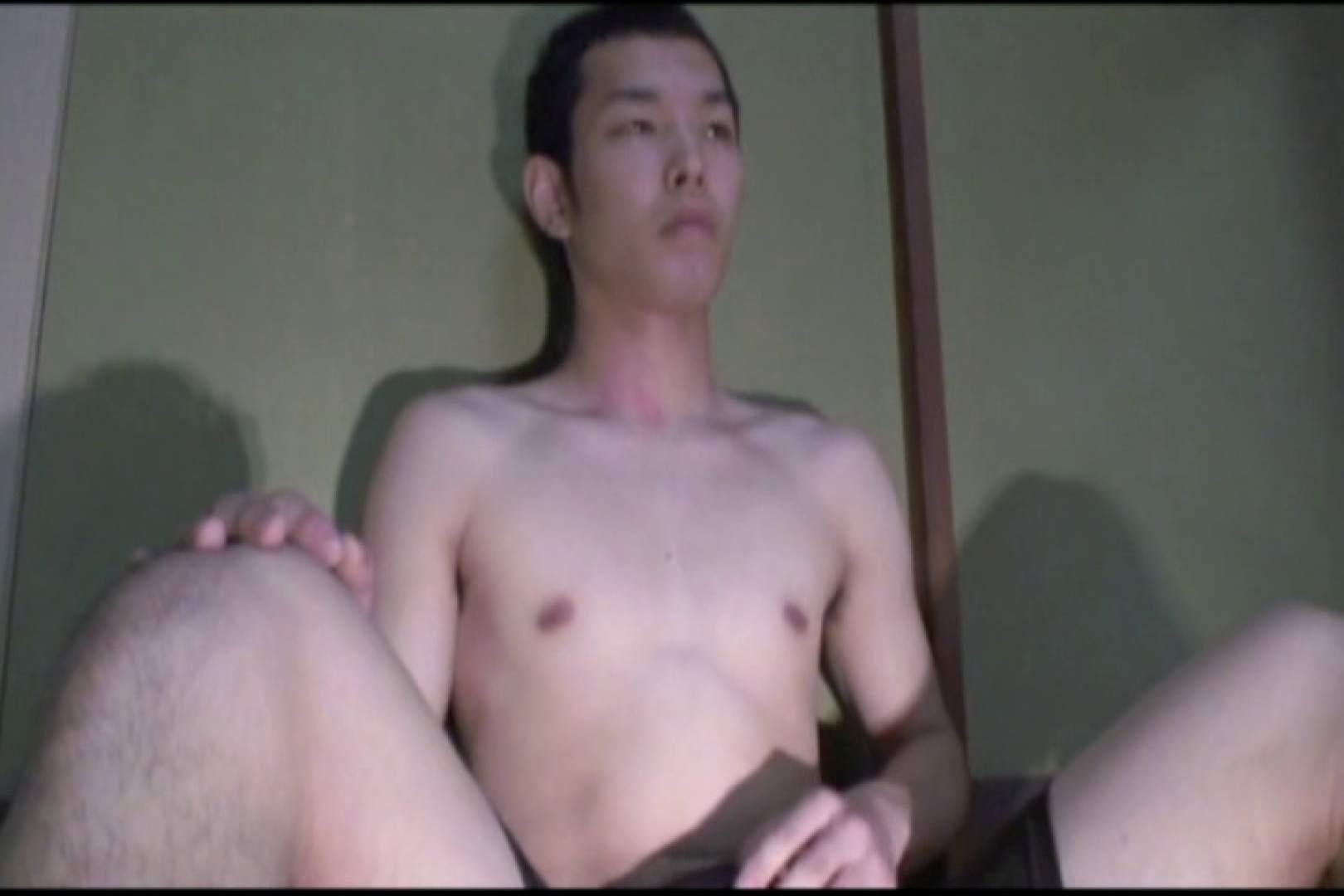 畳の部屋で・・・昇天。 手コキ | スポーツ系ボーイズ  51pic 20