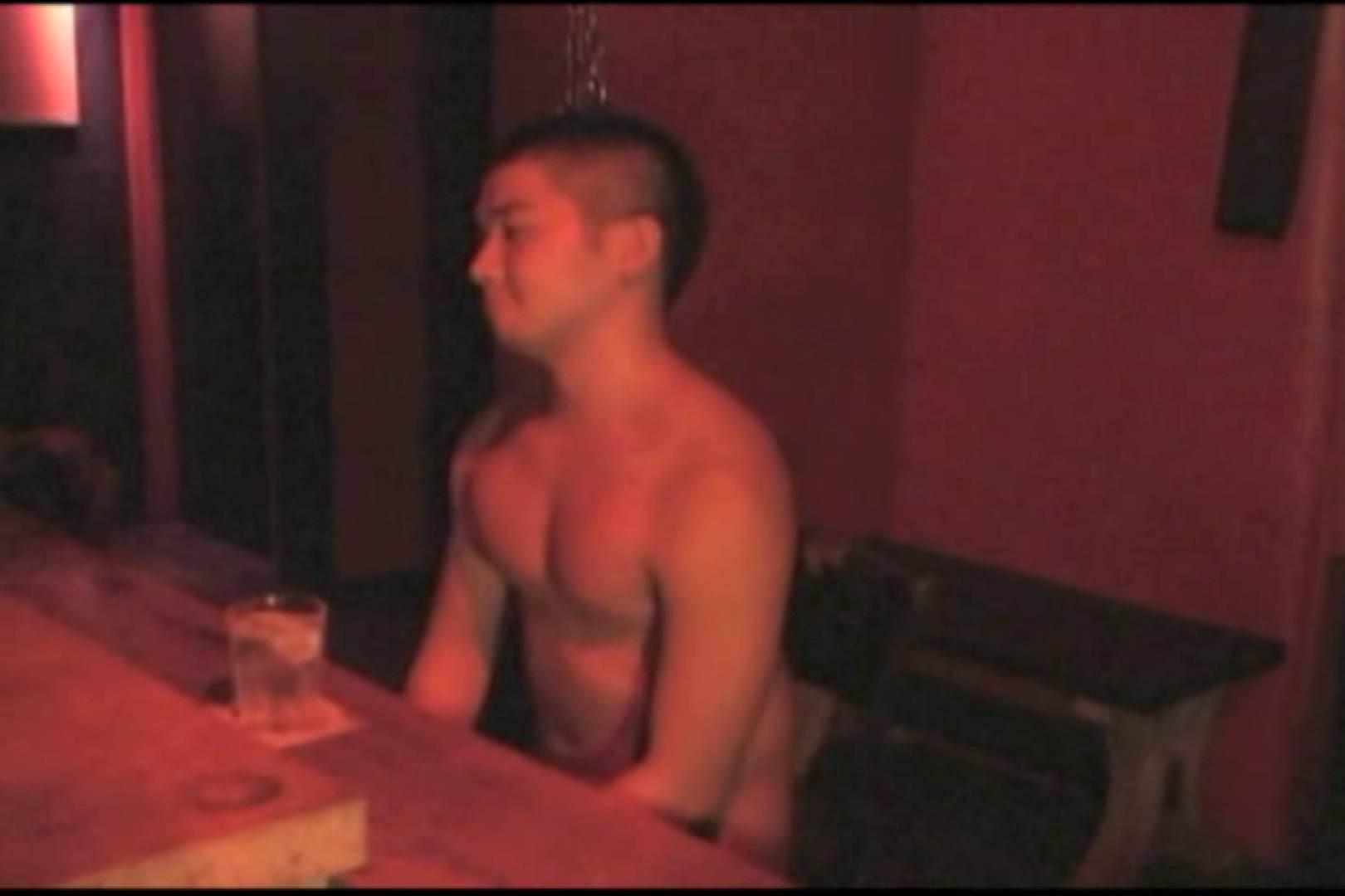 うん!?全裸で接客するBAR。 菊指 | フェラDE絶頂  59pic 2